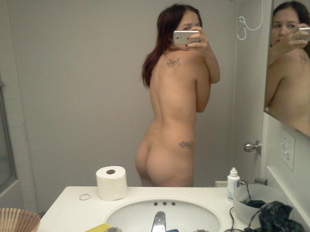 Real school teacher nude